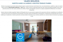 Viajes seguros de la mano de AMResorts con CleanComplete Verification.