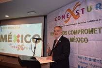 CONEXSTUR promocionará a México en World Travel Market London 2019